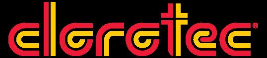 Clorotec – Confianza pura desde 1974 Logo